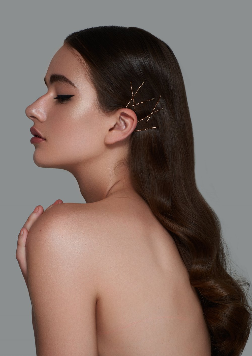 Photography by Taryn rae-lee. Hair Kristine Cimbule