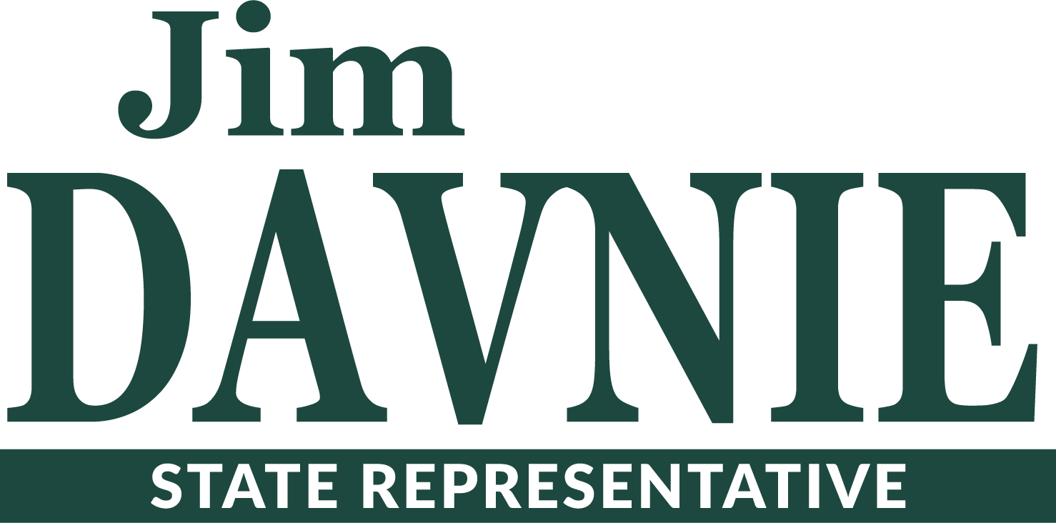 Jim Davnie for MN District 63A