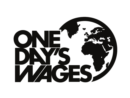 One Day's Wages is a grassroots movement of people, stories, and actions to alleviate extreme global poverty. Between November 27-December 31, 2018, they will match all gifts made on their website matching grant platform to LIFT up to US $15,000.