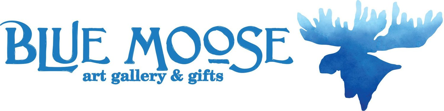 Blue Moose Art Gallery and Gifts