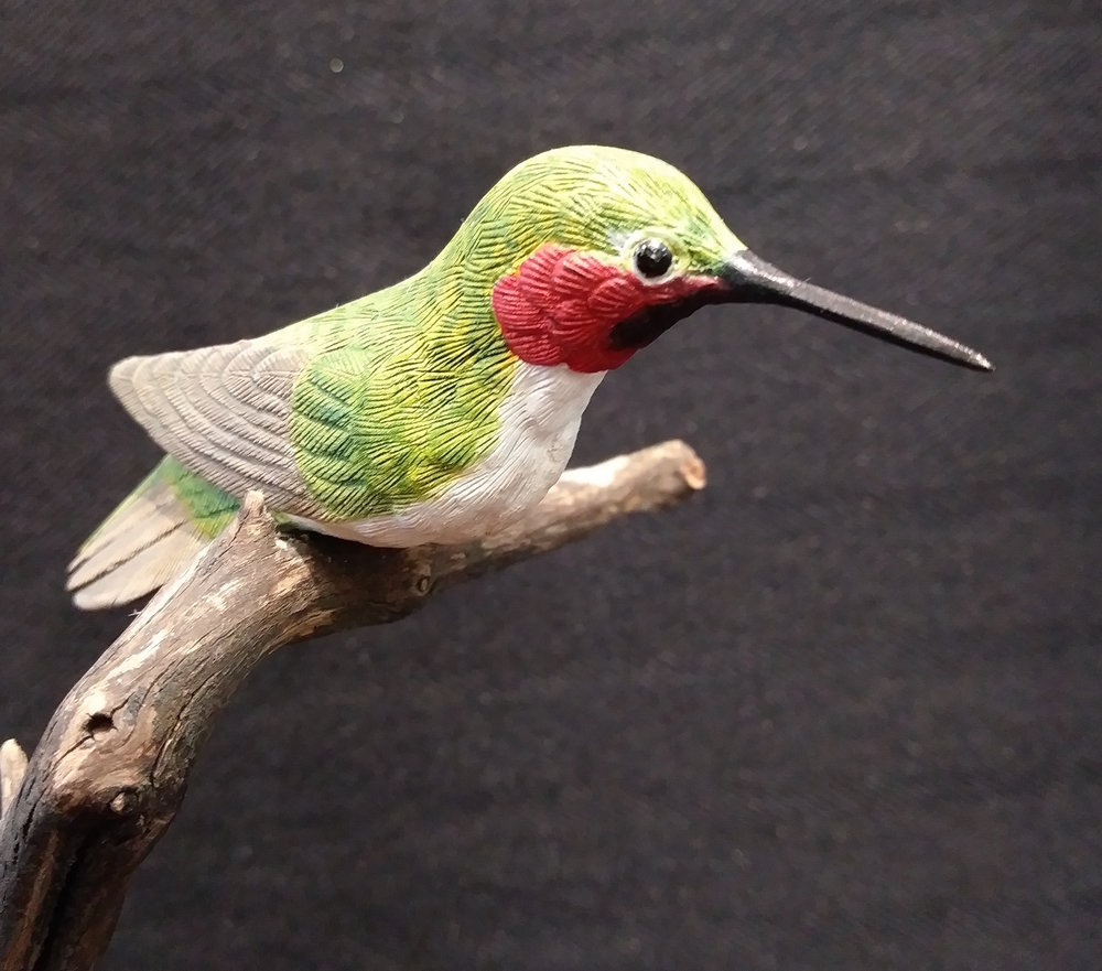 Copy of Carved hummingbird ruby throated 1.jpg