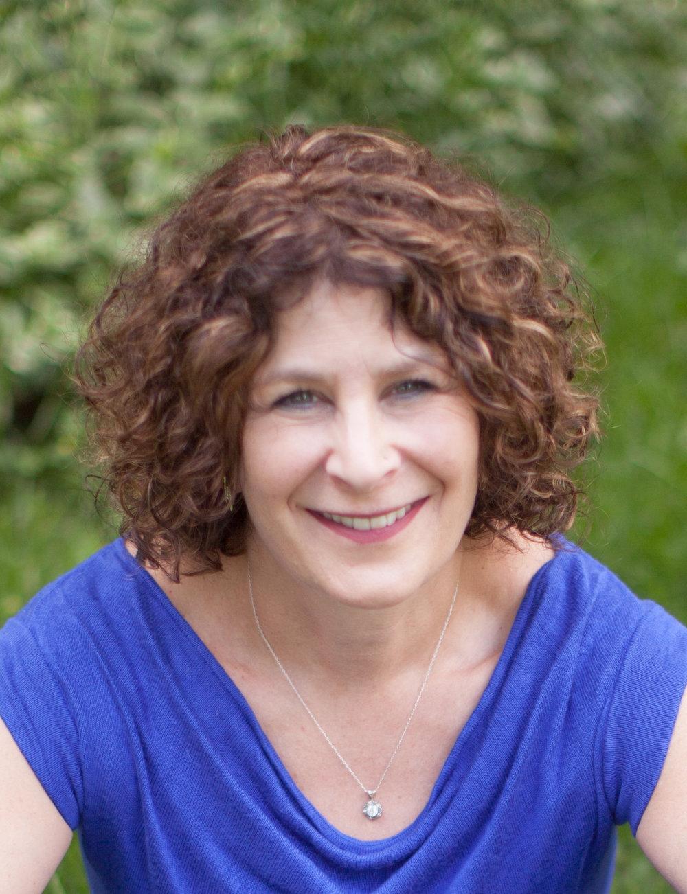 Sponsor Debi Saidman-Ireland Acupuncturist