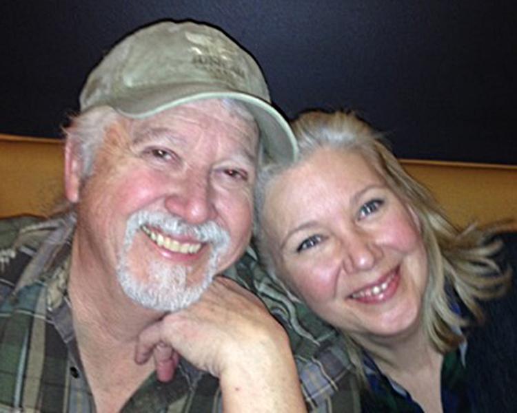 Randy & Teresa Redmond-Ott