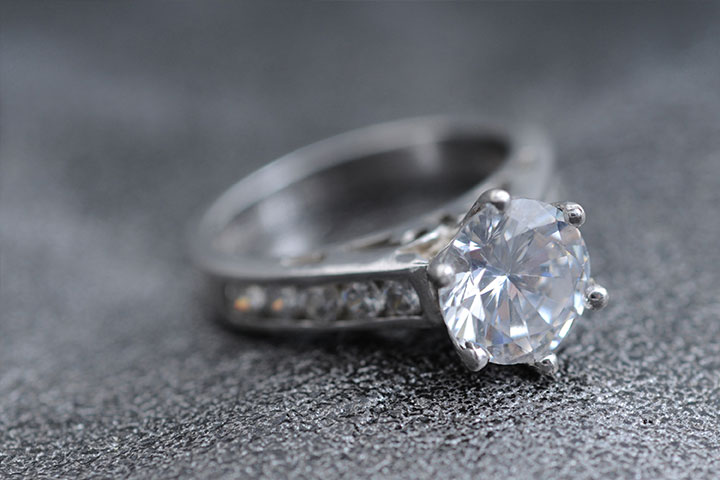 Sell or Loan your Engagement or Wedding Ring