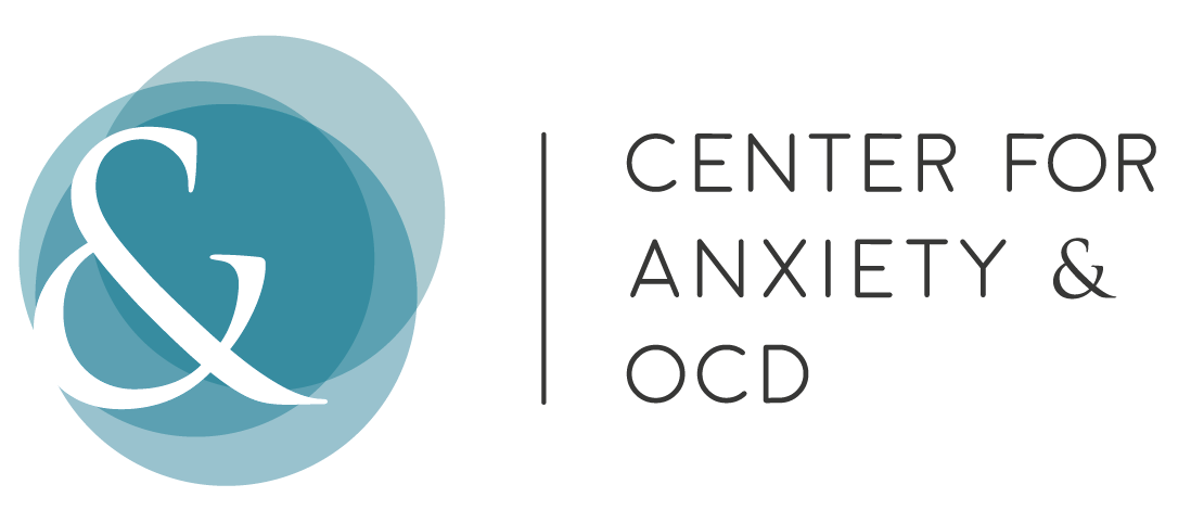 Center for Anxiety & OCD