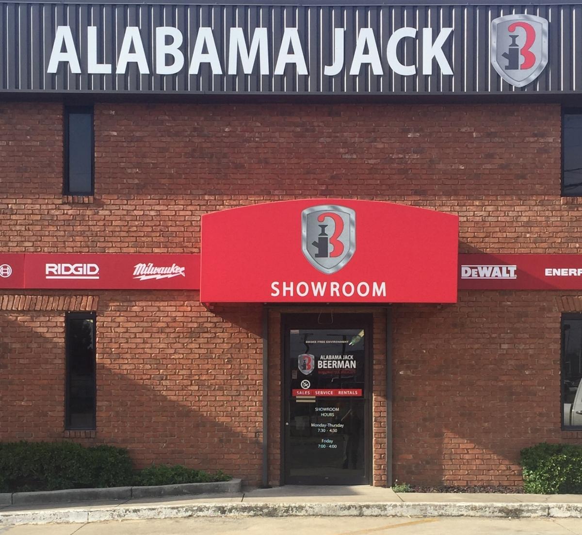 Alabama Jack Store
