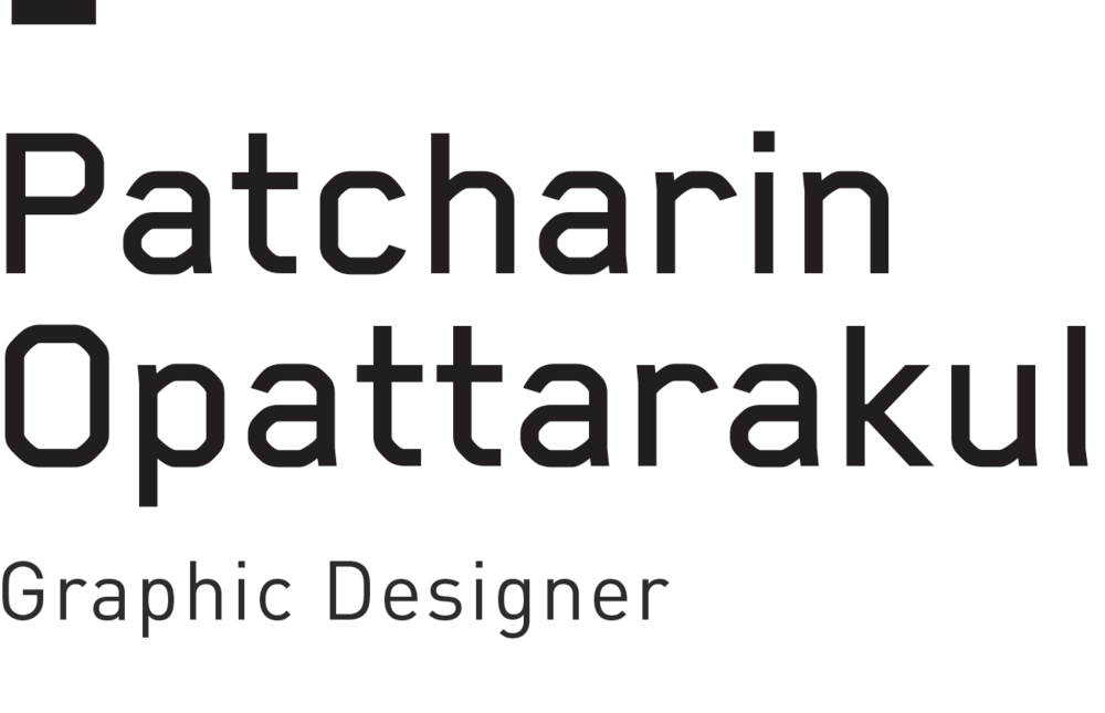 Patcharin-Design