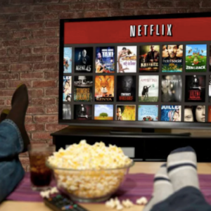 netflix + chill - This is nothing new, everyone loves Netflix. During your self care time, try something new! Dabbling in a series other than Grey's Anatomy will have you obsessed with something you never thought you'd like. Put on your favorite fuzzy socks, pop some kettle corn, watch netflix...and actually chill.