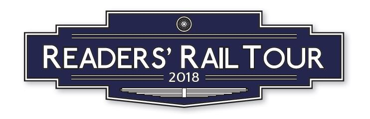 Readers Rail Tours