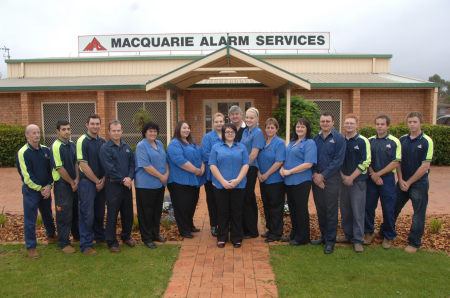 Commitment to providing customer satisfaction from our dedicated team of skilled employees has seen Macquarie Alarms become the security company of choice throughout the Central West.