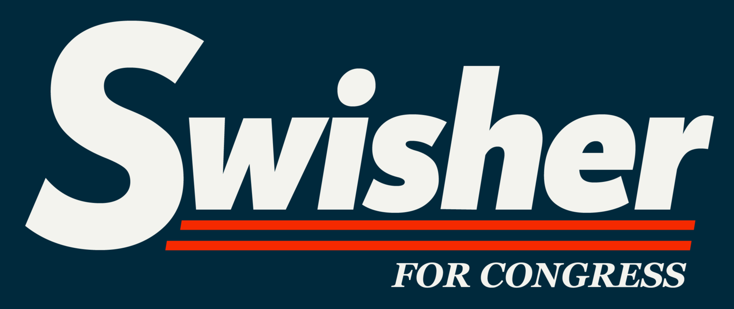 Swisher for Idaho
