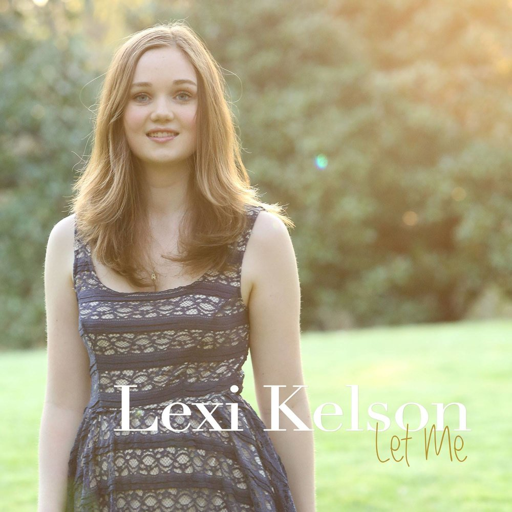 Lexi Kelson - Production Artist