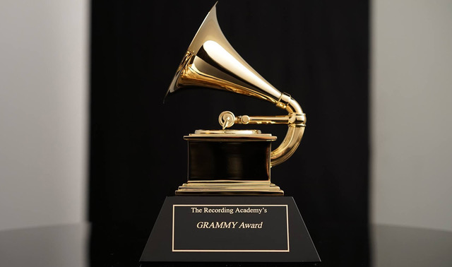 Copyright 2019 Recording Academy