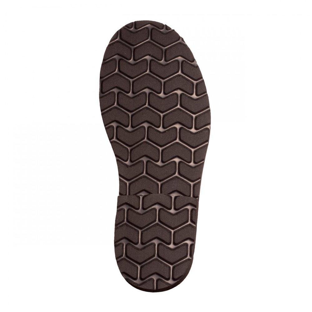 f23eea698c41 MINORQUINES Aqua Blue Avarca Leather Sandals — La Muse Boutique