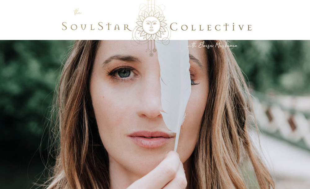 INSTANT ACCESS TO THE SOULSTAR COLLECTIVE - All Nine Modules + Bonuses from Last Year's Live Group Astrology Program - So You Can Dive Into The Topics You Want to Explore Right Away