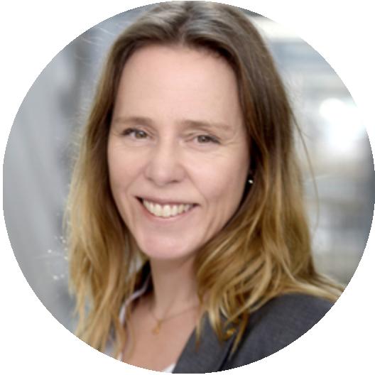 ANETTE HALLIN - Mälardalen UniversityAss. Prof. Program director; responsible for the Projectification project