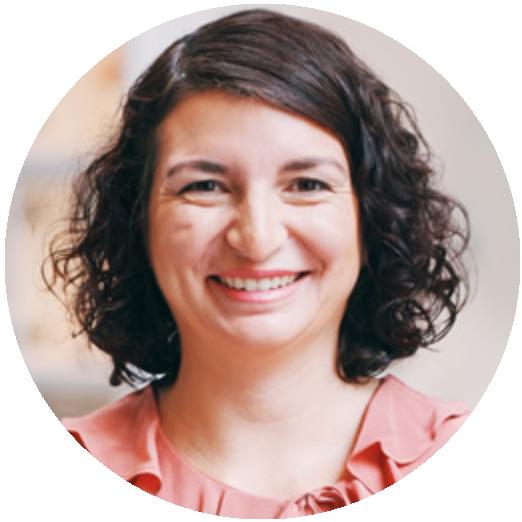 LUCIA CREVANI - Mälardalen UniversityAss. Prof. Vice Program director; responsible for the Leadership project