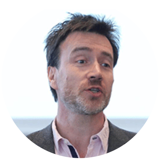 CHRIS IVORY - Anglia Ruskin UniversityProf.Responsible for the Experience of Technology project
