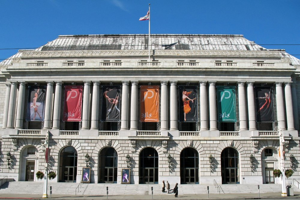 San Francisco Opera - 2008–present