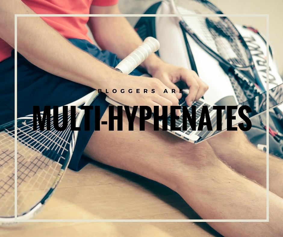 multi-hyphenates