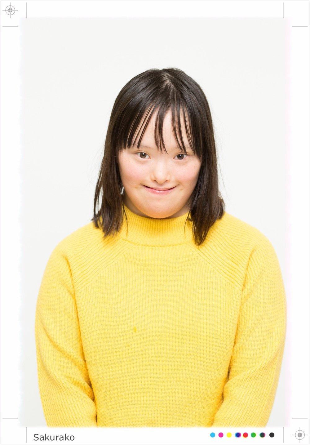 Sakurako さくらこ - きれいなドレスを着たいので応募しました!I wanted to wear a beautiful dress so I entered this contest!