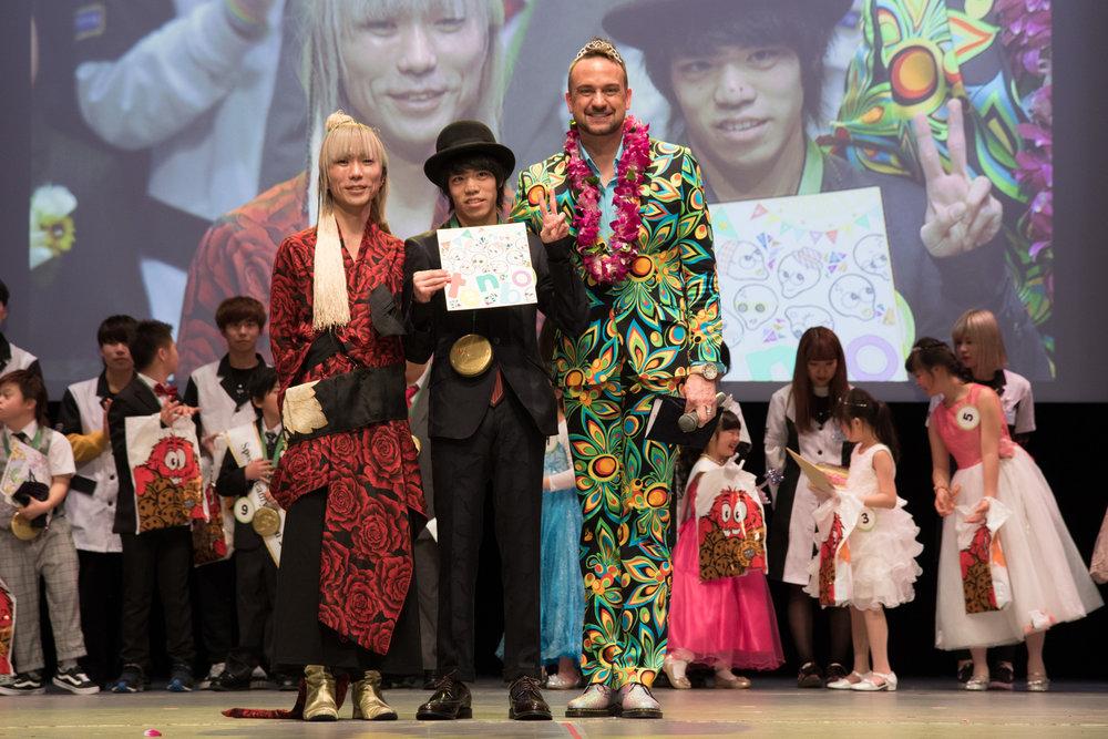 tenbo賞tenbo Award - けんとKento