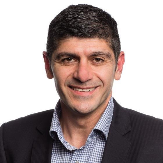 Microsoft - george stavrakakis