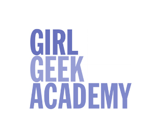 Copy of Girl Geek Academy
