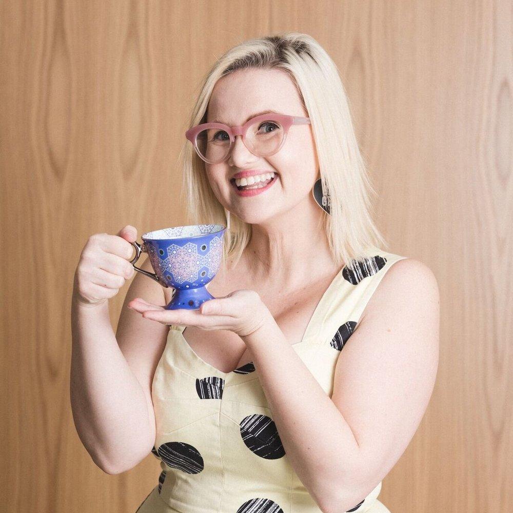 Sarah Moran - Girl Geek Academy