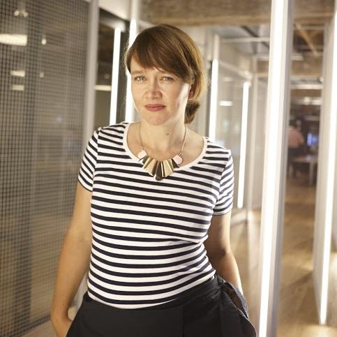 Heather Catchpole - Refraction Media