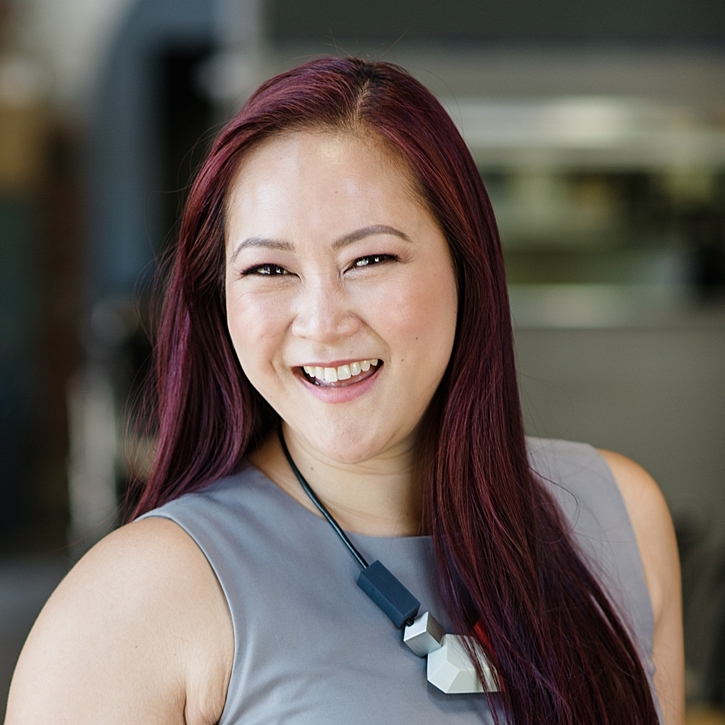 Jeanette Cheah - The Hacker Exchange