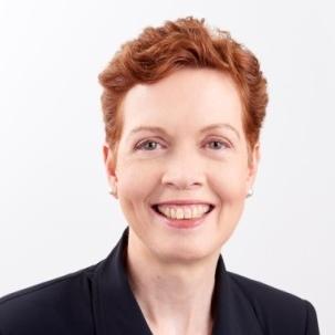Amanda Caples - Victorian Government
