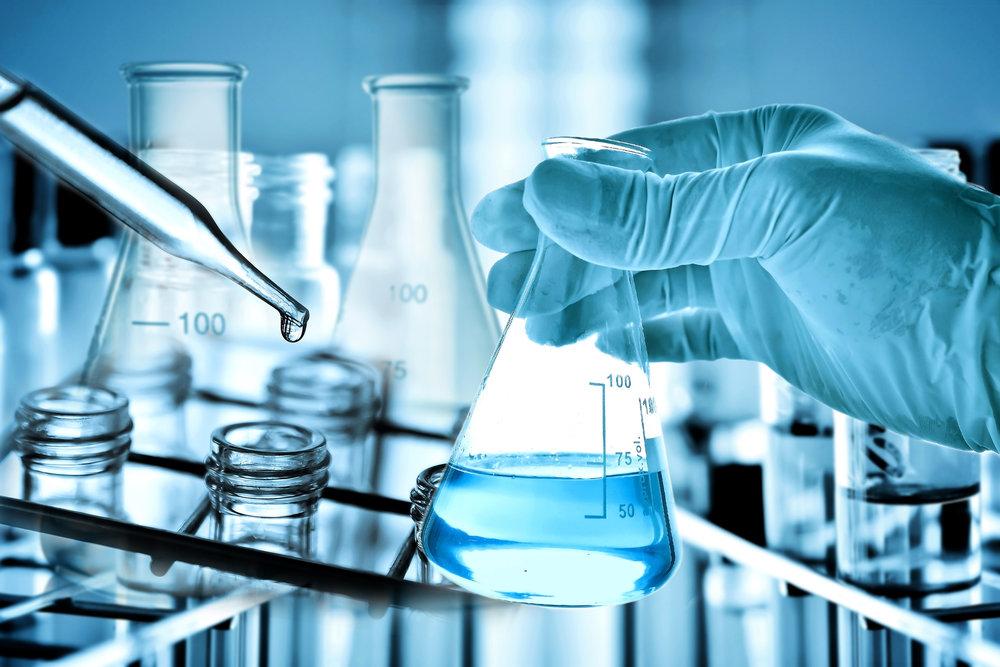 Lead Scientist Strategic Plan -