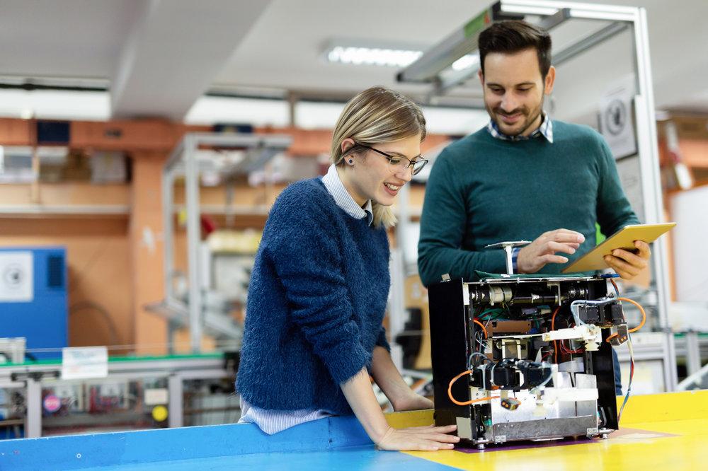 STEM Partnership -