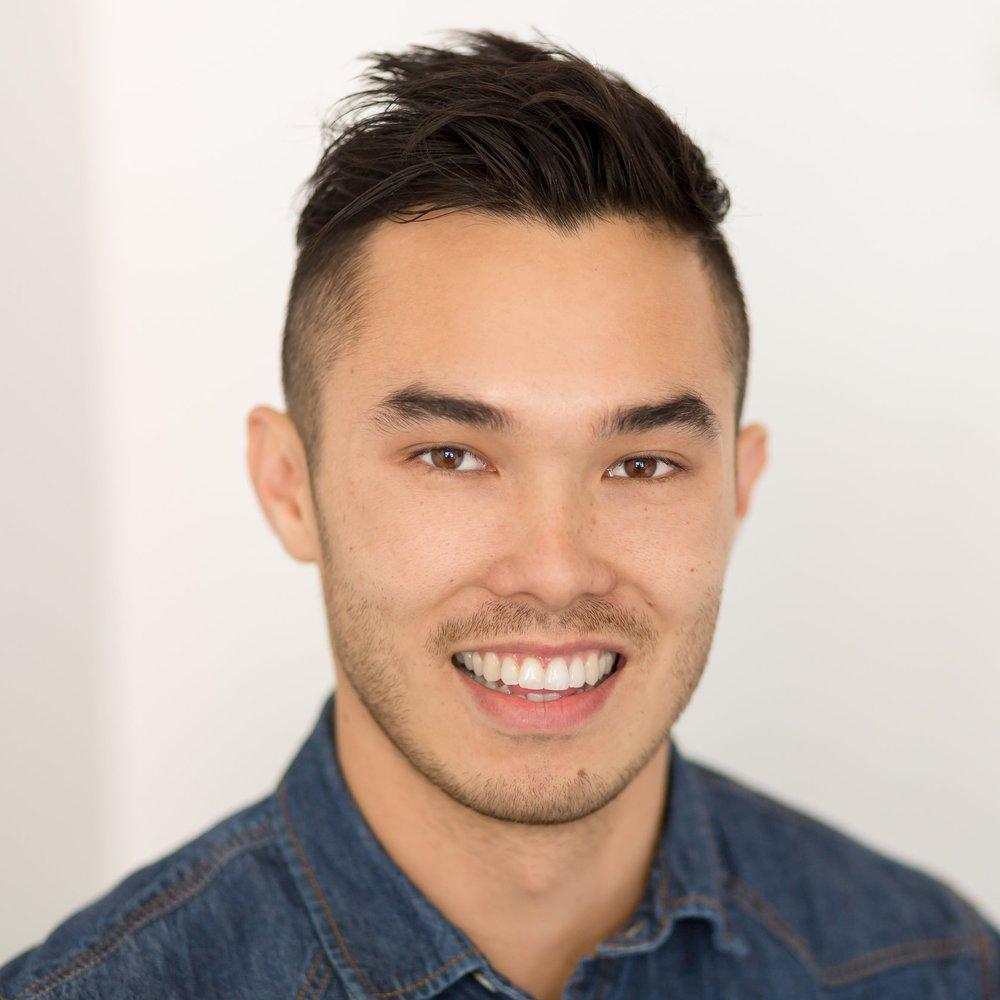 BEN Wong - ACADEMY XI