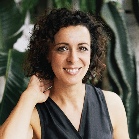 Serafina Maiorano - ADVANCE