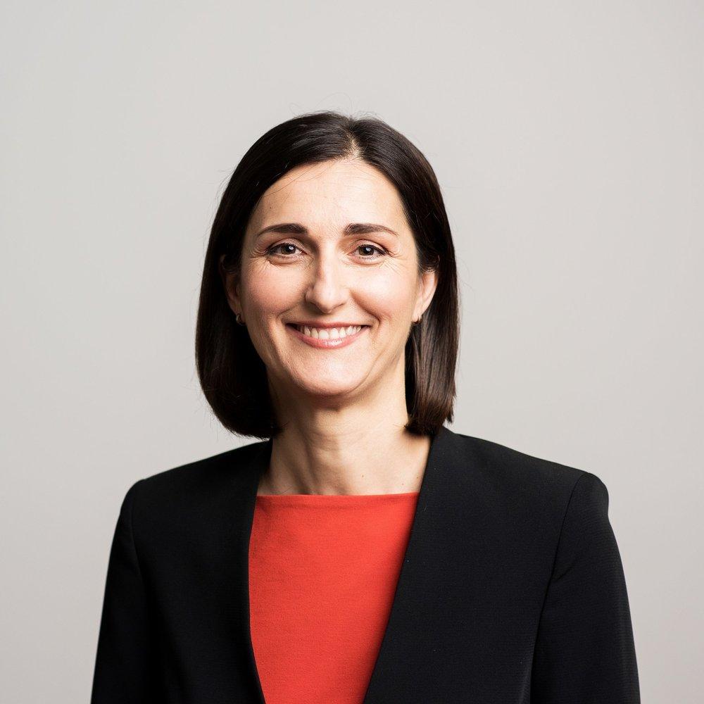 Dr Natalia Nikolova - UNIVERSITY OF TECHNOLOGY SYDNEY