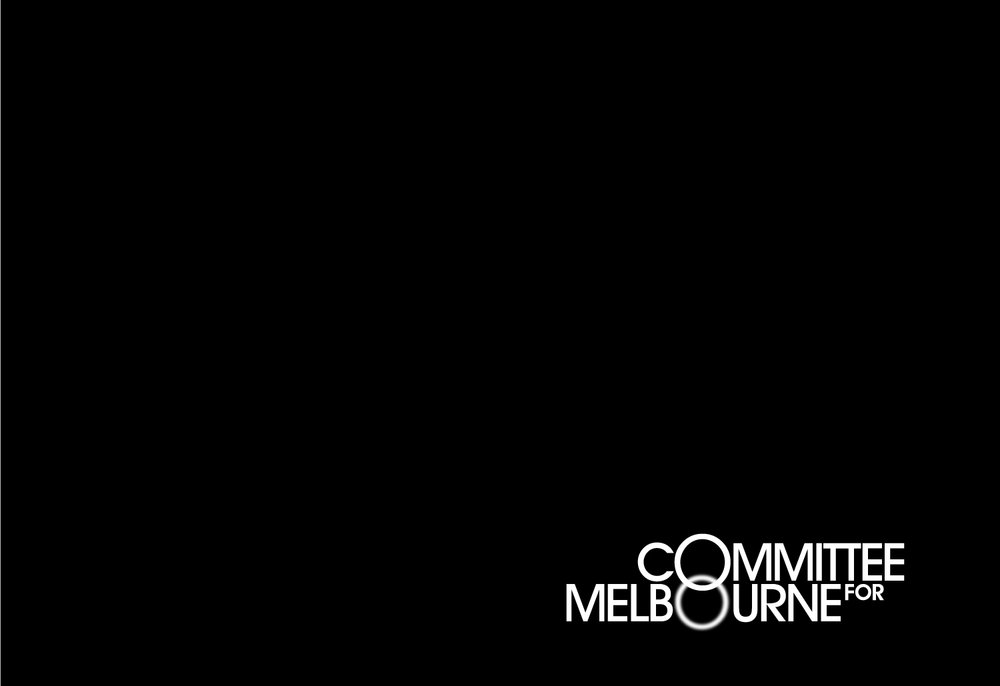 Melbourne 4.0 Future Skills - COMMITTEE FOR MELBOURNE, FYA, FISHER LEADERSHIP & SPARK FESTIVAL