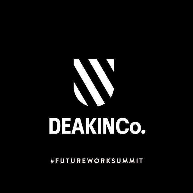 Employing, reskilling and upskilling strategies are critical to finding and retaining the talent you need, with the added advantage of engaging in socially responsible approaches to the future of work (WEF). How do you fill the gaps in your workforce planning and improve employee engagement and retention at the same time?  Perhaps DeakinCo. can help…  DeakinCo. exists to equip workforces with the skills recognition required  to succeed both now and into the future. Partnering with DeakinCo. in the assessment of your workforce capabilities enables you to both recognise and retain great talent through the use of a suite of Professional Practice credentials that are powered by Deakin University.  Find out how Deakinco. can help manage your talent pipeline during the FW Summit #futureworksummit