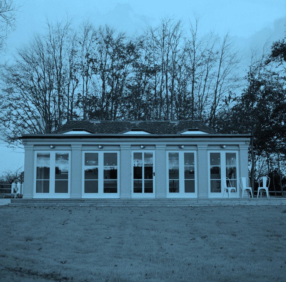 About The Pavilion -