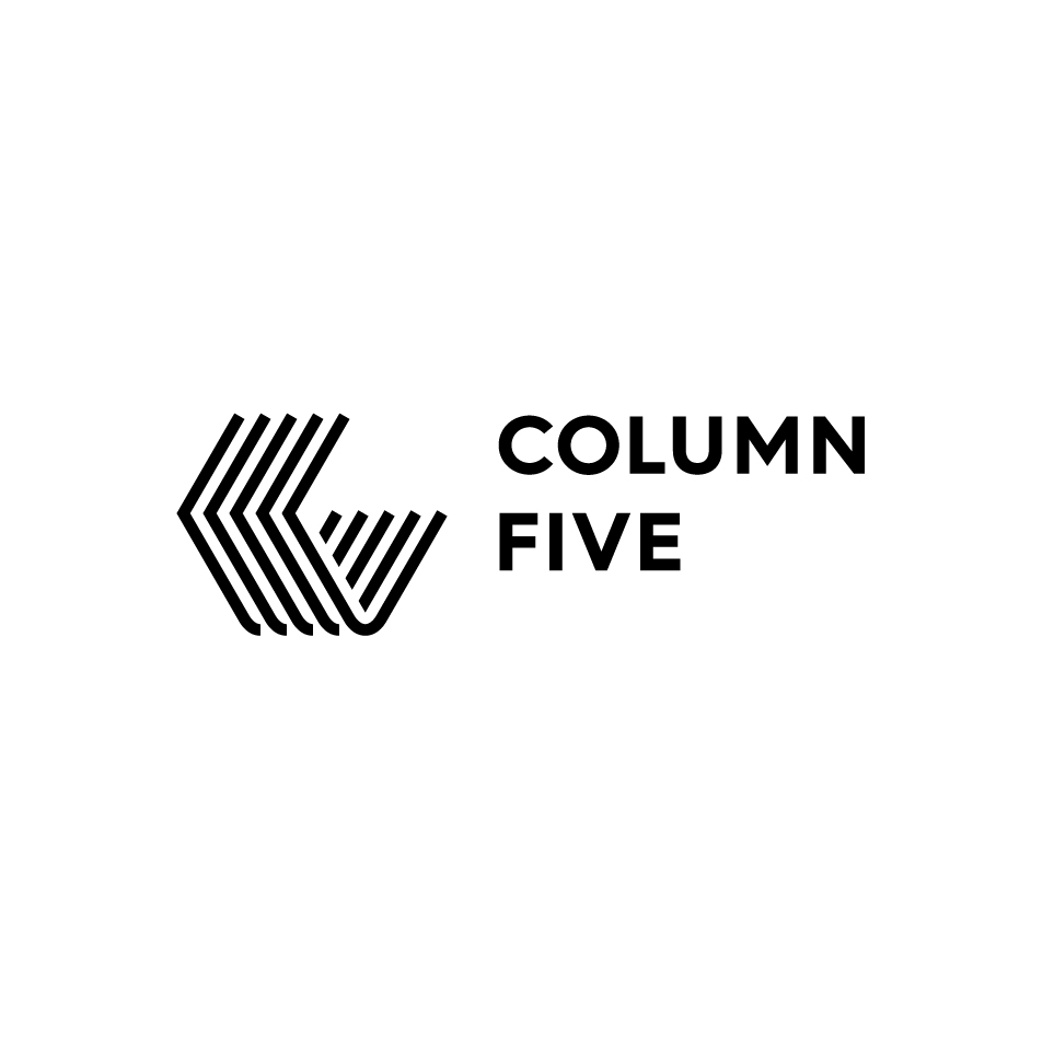 Column Five is a creative marketing agency in Newport Beach, California and Brooklyn, New York, specializing in infographic design, data visualization, and content distribution. We work with hundreds of clients, including Microsoft, the NFL, Google, and Nike to create beautiful visual content to engage their audiences.   Website:  columnfivemedia.com