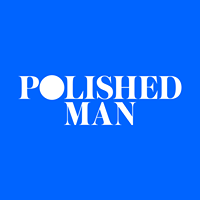 Polished Man Logo