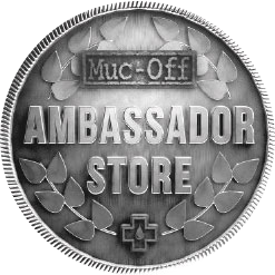 Muc Off Ambassador Shop
