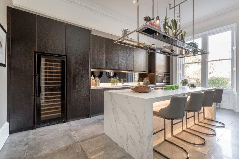 Luxury rESIDENTIAL development -