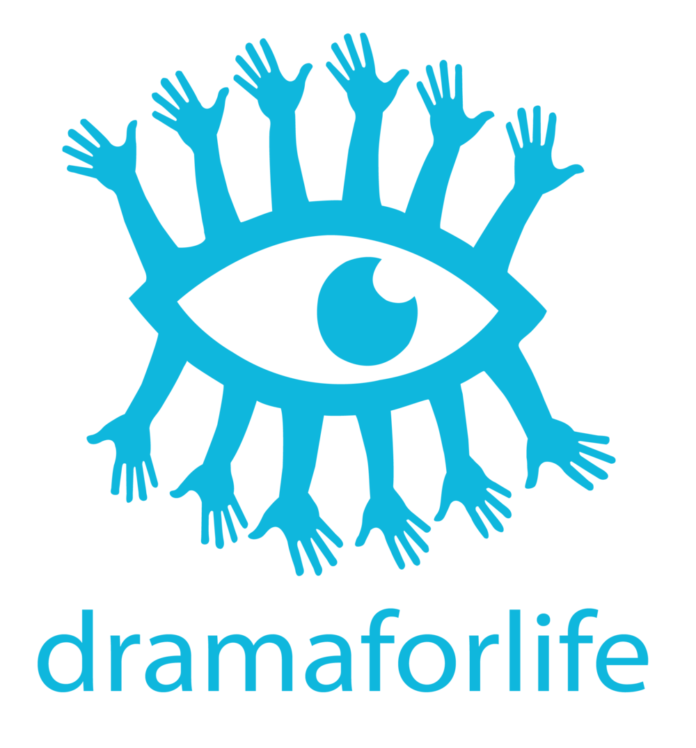 Visit drama for life's web