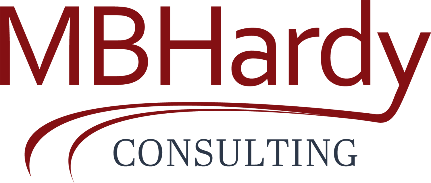 MBHardy Consulting
