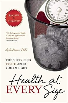 Health at Every Size by Linda Bacon