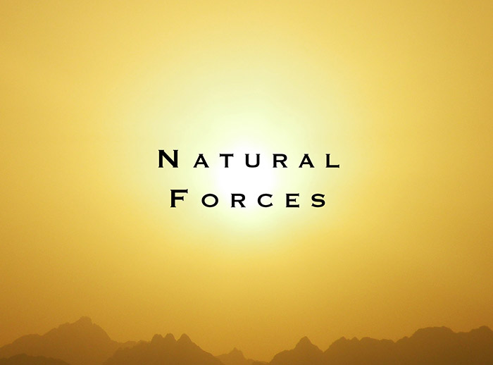 Natural Forces: (Feature Film)