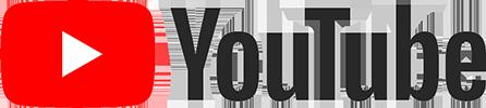 YouTube Логотип 446x100