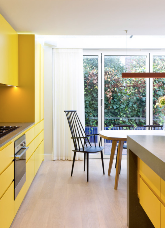 Open House Review - Holland Park House by Architecture for London